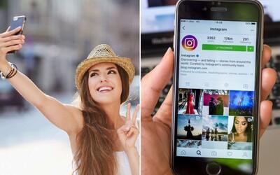 Instagram sa konečne vracia k rozumnému usporiadaniu príspevkov. Pribudne nové tlačidlo a otravnému obnovovaniu feedu bude koniec