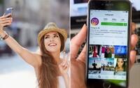 Instagram se konečně vrací k rozumnému uspořádání příspěvků. Přibude nové tlačítko a otravnému obnovování feedu bude konec