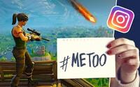 Instagram v roce 2018: Díky hashtagům nejvíce poskočil Fortnite a úspěch sklidilo i hnutí MeToo