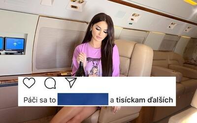 Instagram zrušil niektorým slovenským používateľom zobrazovanie počítadla lajkov