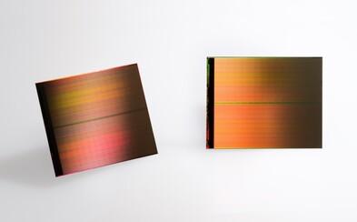 Intel vyrobil tisícnásobne rýchlejší pamäťový čip než bežný SSD disk. Do predaja pôjde už budúci rok