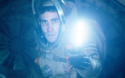 Inteligentná forma života rozpútava peklo na vesmírnej stanici v novom traileri pre očakávané sci-fi Life
