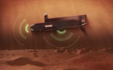 Inteligentná ponorka zamieri na Titan a začne skúmať tamojšie neznáme moria