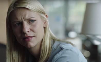 Intenzívny trailer pre šiestu sériu Homelandu dáva jasne najavo, že do januárovej premiéry sa počkať rozhodne oplatí