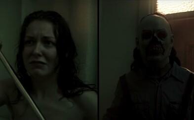 Interaktivní trailer k hororovce Until Dawn vkládá osud polonahé hrdinky do vašich rukou