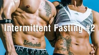 Intermittent Fasting (prerušované hladovanie) - Kľúč k dokonalej postave? #2