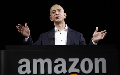 Internetom sa šíri fáma, že Jeff Bezos bude prvým bilionárom na svete. Vieme prečo