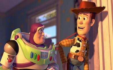 Internetom sa šíri vzrušujúca teória o kultovom animáku Príbeh hračiek. Vyjadril sa k nej už dokonca aj scenárista z Pixaru