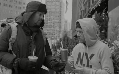 Interpol s novým klipom ku skladbe Everything Is Wrong z ulíc New Yorku