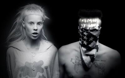 Interpreti, které bys neměl na letních festivalech zmeškat: Die Antwoord