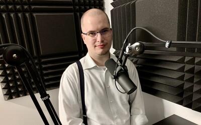 Investigatívny novinár Adam Valček: Kočner je symbol, ale myslím si, že takých menších Kočnerov je na Slovensku viac