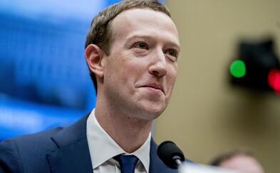 Investori Facebooku sa chcú zbaviť Marka Zuckerberga. Žiadajú dôležitú zmenu v štruktúre riadenia sociálnej siete