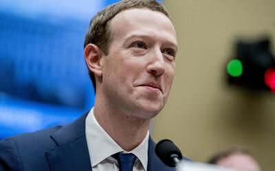 Investoři Facebooku se chtějí zbavit Marka Zuckerberga. Žádají důležitou změnu ve struktuře řízení sociální sítě