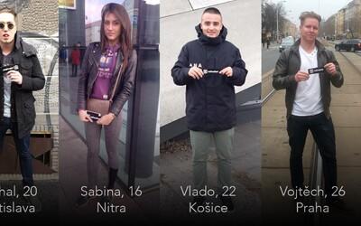 Iný kraj, iný mrav #2. Odpovede na tú istú otázku hľadáme naprieč Slovenskom i Českom
