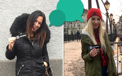 Iný kraj, iný mrav #3: Odpovede na tú istú otázku hľadáme naprieč Slovenskom i Českom