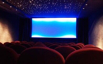 iOS 10.3 přinese nový režim nejen pro návštěvníky kina. Theatre Mode zajistí, abychom nikoho nerušili