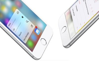 iOS 9 je zdarma a oficiálně tady! Co nového přináší?
