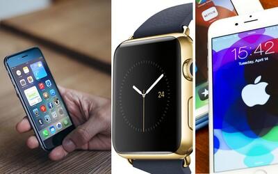 iOS 9, nový OS X či Watch OS 2.0? Aj to nám možno ukáže gigant Apple už tento pondelok