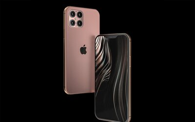 iPhone 12 bude mať vraj najväčší a najtenší displej v histórii Apple