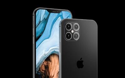 iPhone 12 má priniesť ďalší fotoaparát navyše, 5G a hranaté telo