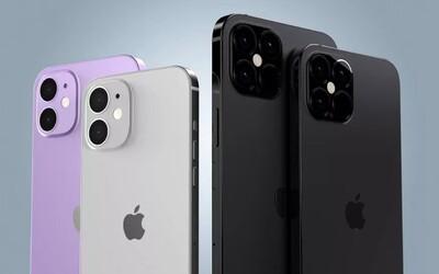 iPhone 12 možno s malým prekvapením je oficiálne na ceste. Poznáme dátum predstavenia