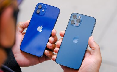 Nový iPhone 12 podle recenzentů nastavuje laťku pořádně vysoko. Fotoaparát se prý přiblížil ke kvalitě zrcadlovek