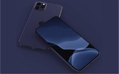 iPhone 12 přinese lákavější design a lepší komponenty, ale pomalejší 5G internet kvůli vlastním anténám.