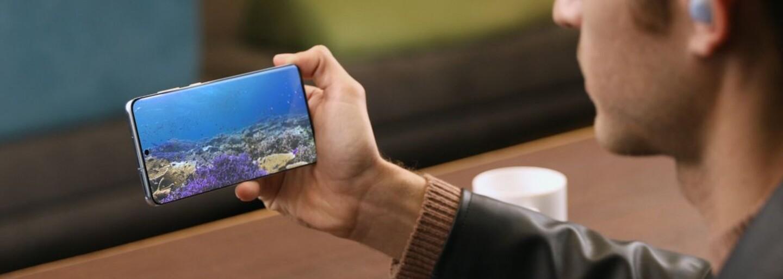 iPhone 12 Pro verzus Samsung Galaxy S20+. Ktorý z TOP smartfónov je papierovo lepší?