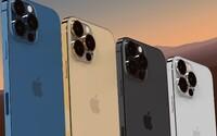 iPhone 13 má byť svetu predstavený o menej ako 10 dní. Je však možné, že predaj sa v dôsledku čipovej krízy oneskorí