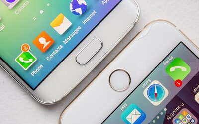 iPhone 6 a 6 Plus porazili v grafickom teste aj nový Galaxy S6