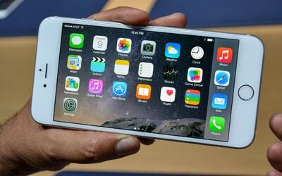 iPhone 6 a 6 Plus v rukách, kedy prídu k nám, typické reklamy a parodujúce obrázky