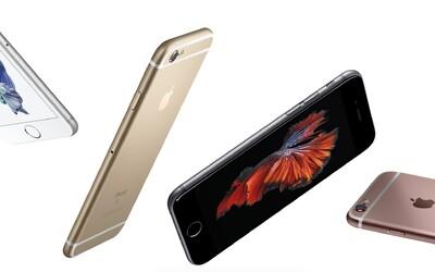 iPhone 6S a 6S Plus sú na svete. Ponúknu najlepší fotoaparát či najrýchlejšie reakcie?