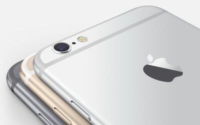 iPhone 6S nepodľahne ohybu ani pri dvojnásobnom tlaku. Svojím výkonom sa vyrovná iným vlajkovým lodiam