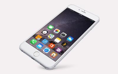 iPhone 6S sa stal najvýkonnejším smartfónom roku 2015. Dokázal to len s dvomi jadrami!