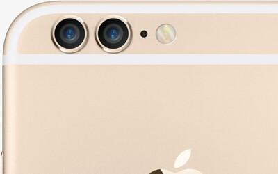iPhone 7 a duální fotoaparát: Video odhaluje, jaké výhody by přinesla tato celkem reálná kombinace