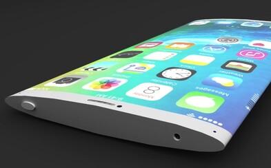 iPhone 7 má dostať keramické telo a displej od Samsungu. Bude vyzerať takto?