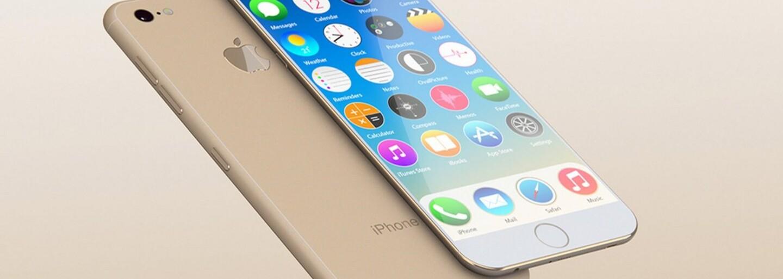 iPhone 7 má přijít s novým Home tlačítkem, bez trčícího foťáku a se zvýšenou odolností vůči vodě