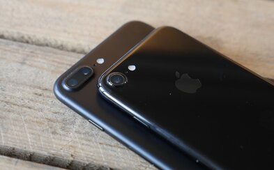 iPhone 7 má prvé problémy. Pri náročnejších aplikáciách vydáva zvláštny zvuk podobný syčaniu