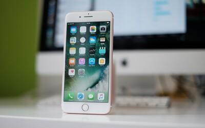 iPhone 7 pozametal high-end smartfóny s Androidom. V odbornom teste rýchlosti im nepomohla ani 6 GB RAMka