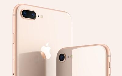 iPhone 8, Apple Watch 3 a Apple TV so 4K aj HDR. Toto sú ďalšie novinky z dielne kalifornského giganta