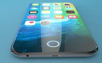 iPhone 8 by měl nabídnout až 512 GB úložiště. Představení prý proběhne v první polovině září