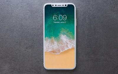 iPhone 8 prý přinese revoluci v ovládání. Namísto Home tlačítka bychom měli používat dotyková gesta