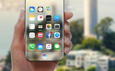 iPhone 8 se asi opozdí, Apple prý má dodavatelské problémy. V kuloárech se šušká až o začátku roku 2018