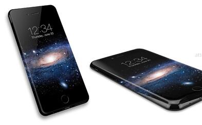 iPhone čakajú v roku 2017 zásadné zmeny. Hliník nahradí sklo a pribudne AMOLED displej od Samsungu