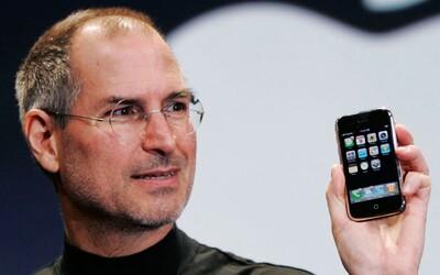 """iPhone, iMac, iPod: Čo znamená malé písmenko """"i"""" na začiatku názvov produktov od Apple?"""