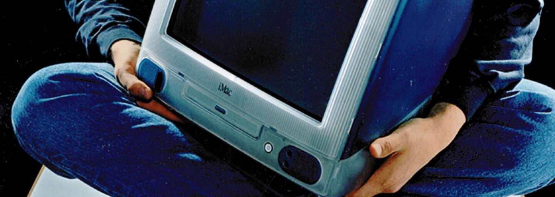 """iPhone, iMac, iPad: Co znamená malé písmenko """"i"""" na začátku názvů produktů od Apple?"""