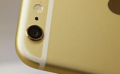 iPhone SE si má rozumieť so 4K. Jeho kamera umožní natáčať videá v Ultra HD rozlíšení