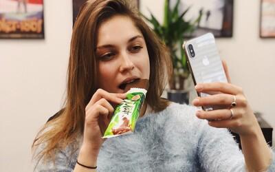 iPhone X môže byť teraz tvoj! Pridaj na Instagram svoj najdivokejší príspevok a zapoj sa do súťaže