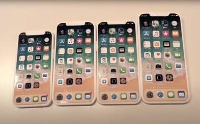 iPhone 12 se možná nakonec téměř vůbec nezmění. Starý design zde může být ještě další rok