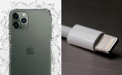 iPhony prý nebudou mít žádný nabíjecí konektor. Pokud mobil používáš v autě, budeš mít problém